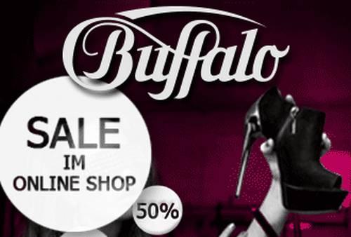 buffalo schuhe stiefel g nstig online kaufen. Black Bedroom Furniture Sets. Home Design Ideas