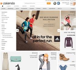 info for 7f196 ddd01 Zalando Online Shop - Zalando Schuhe bei schuhe.me